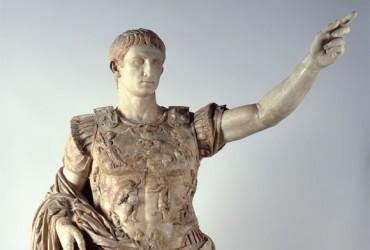 Augusto, emperador con estilo