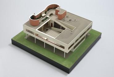 Le Corbusier, el arquitecto de la modernidad