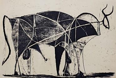 El Picasso fascinado por la tauromaquia
