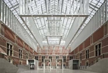 El Rijksmuseum llega a Madrid