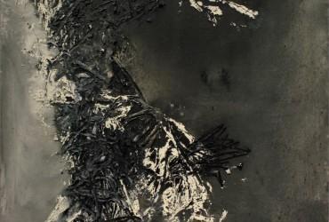 Rafael Canogar: reinventar la pintura