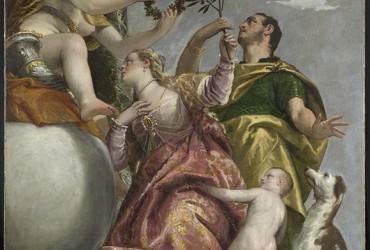 Veronés: Eros y poder en Venecia