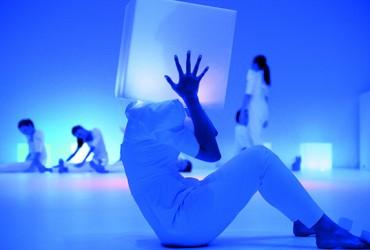 Sónar, el arte global del futuro