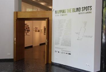 Mapping the Blind Spots: las dos Europas en fotografía