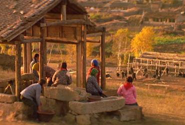 El amor en el cine de Zhang Yimou