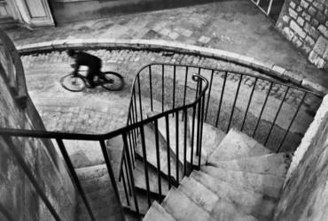 Henri Cartier-Bresson: los ojos del siglo XX