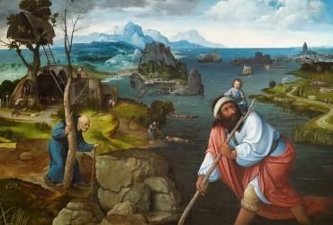 La imagen artística de las relaciones entre religión y poder