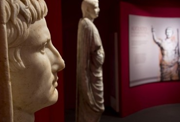 Augusta Emérita rinde homenaje a su fundador
