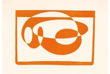 Josef Albers: el poder creativo en el grabado