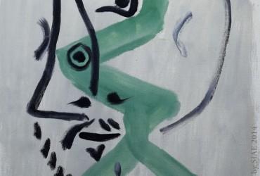 Picasso. El eclecticismo de un genio