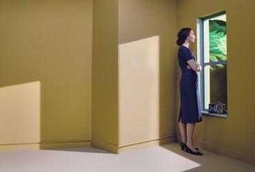 """""""Shirley. Visiones de la realidad"""": Edward Hopper en estado puro"""