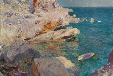 Especial vacaciones: Rincones con arte