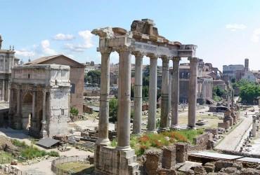 Bimilenario de Augusto en Roma