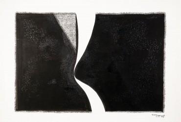 Pablo Serrano y el dibujo como prólogo de la escultura