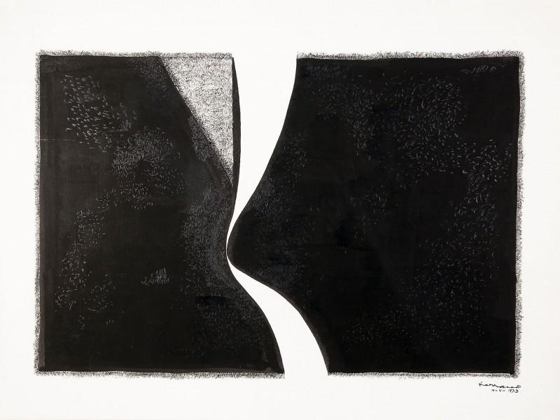 PABLO-SERRANO.-Unidad-yunta-1973.-Técnica-mixta-sobre-papel.-50-x-70-cm.jpg