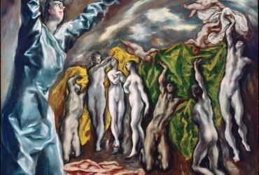 La herencia del Greco llega a la Real Academia de Bellas Artes de San Fernando