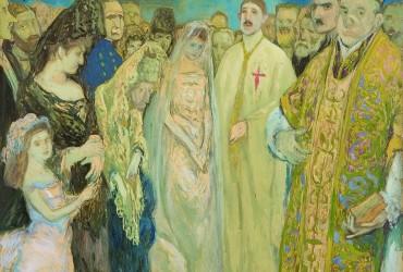 La sombra del Greco en la obra de Evaristo Valle