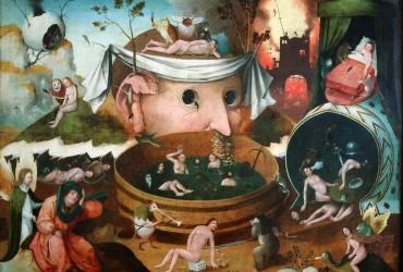 La colección del Lázaro Galdiano se adentra en el universo surrealista de Svankmajer