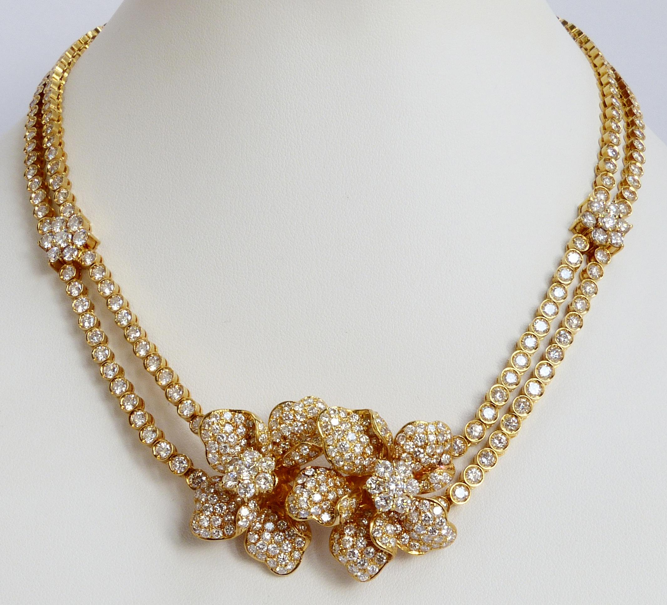 la sala bilbana moyua de brancas gran va celebra los das y de octubre su subasta n centrada en joyas antiguas y modernas brillantes y