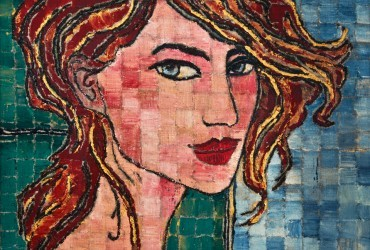 Ghizlan El Glaoui:  retratos internos