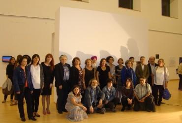 Reflejos: un nuevo proyecto del colectivo Territorio Kirguise