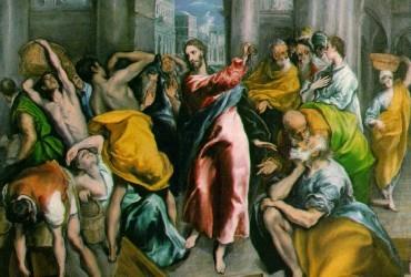 Visiones inéditas del Greco
