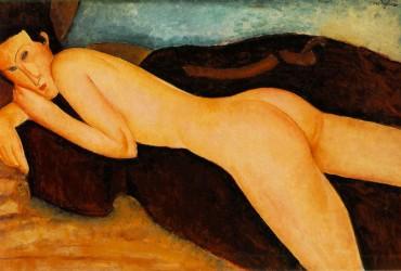 Modigliani retorna a la Toscana