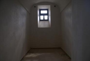 Una antigua cárcel convertida en centro de creación
