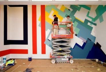 El arte urbano invade la joyería Grassy