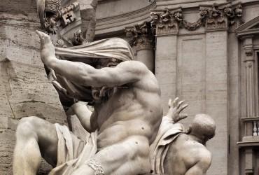 Bernini: entre los genios de la Historia del Arte