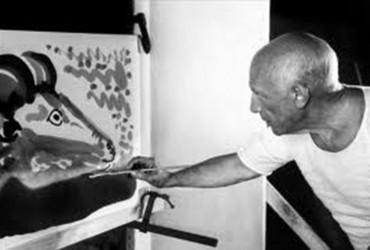 Picasso: el héroe moderno por excelencia