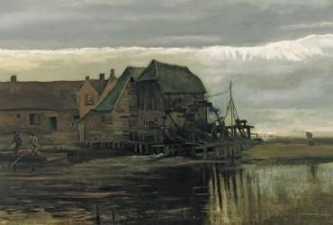 Año Van Gogh en Europa