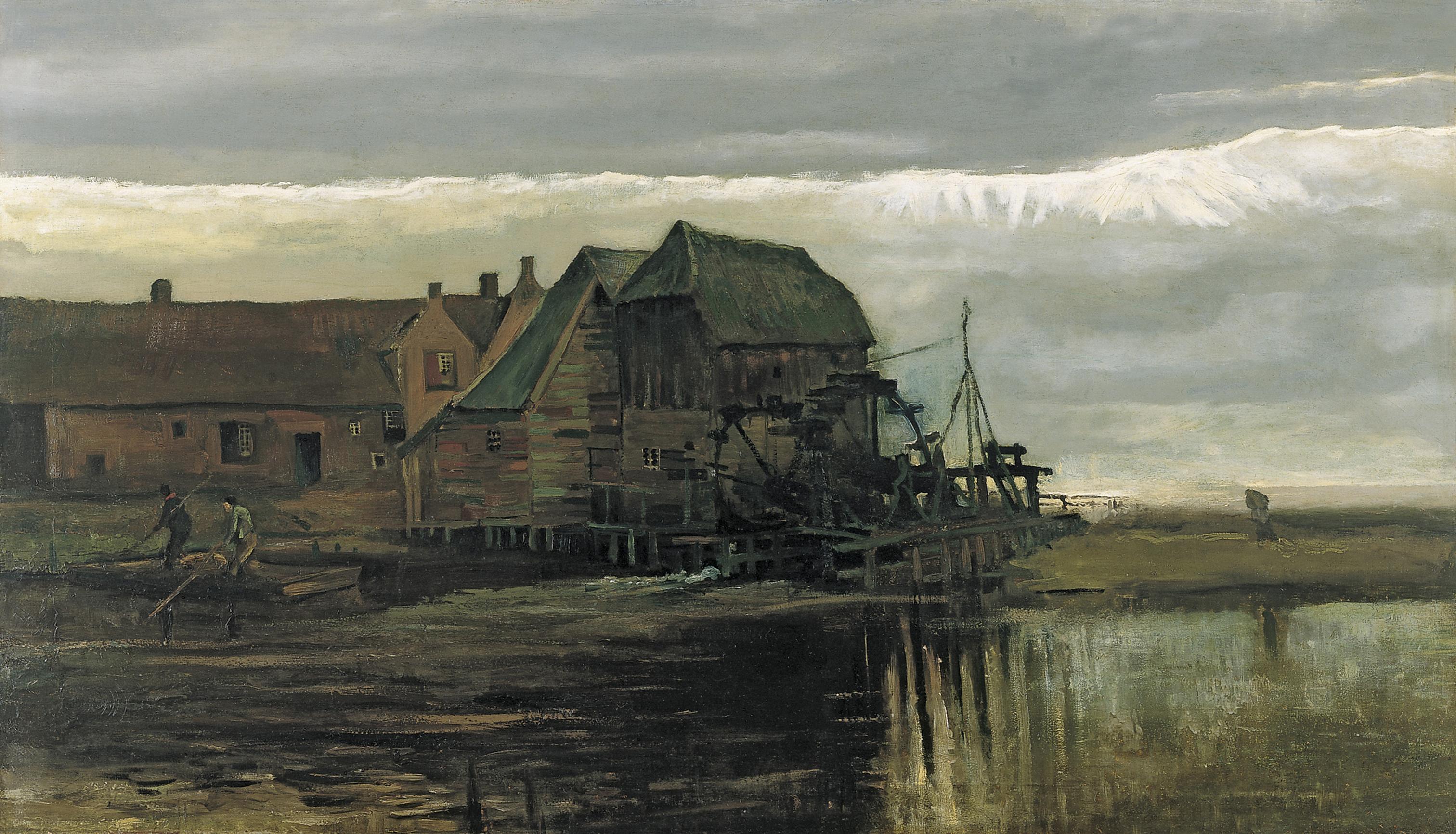 Año Van Gogh en Europa – Descubrir el Arte, la revista líder de arte ...