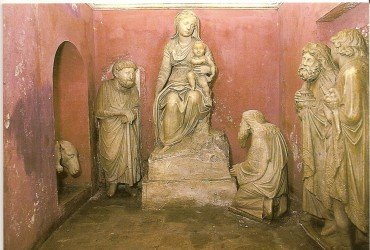 La Natividad más antigua del mundo