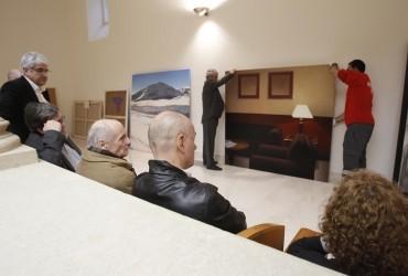 Los 40 finalistas del certamen de Pintura de La Rioja