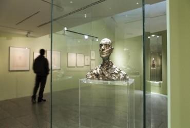 Giacometti: la esencia de la figura humana