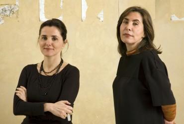 Chema Madoz en la galería Elvira González