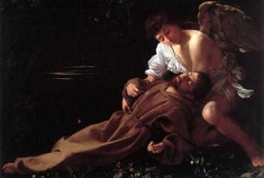 Un escándalo llamado Caravaggio