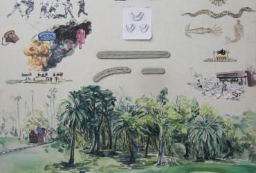 El resurgir del dibujo: una práctica subversiva