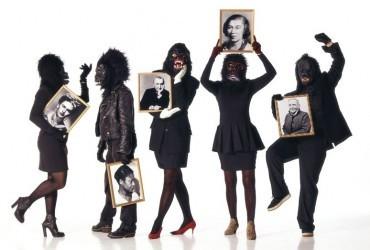 Guerilla Girls: el grito por la igualdad