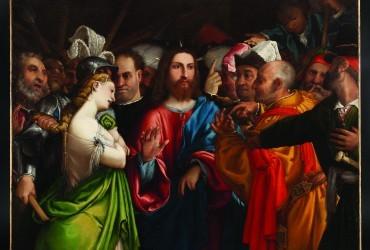 Lorenzo Lotto y los tesoros artísticos de Loreto
