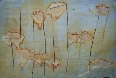 El uso del cemento como material expresivo