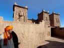 Viaje a Ouarzazate, al sur del Atlas
