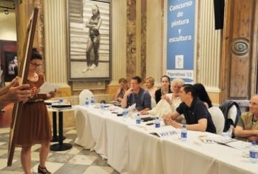 Nueva edición del concurso de Pintura y Esculturas de la Fundación de las artes y los artistas