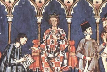 Reunión medievalista en Lisboa