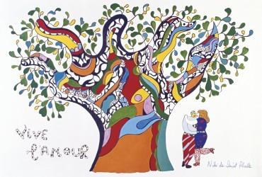 Museos, galerías y artistas celebran el Día de la Mujer