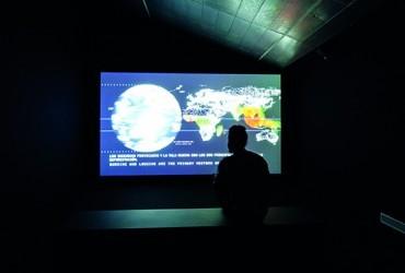 Big Bang Data: visualizando la cultura de datos