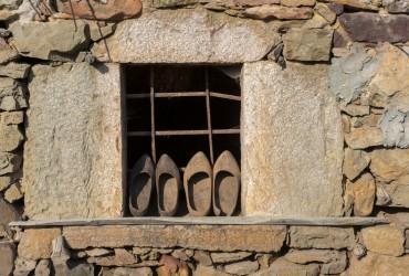 La mirada de Ouka Leele se posa en Asturias