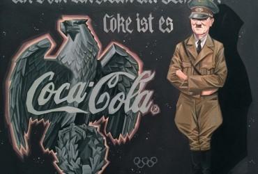 María José Gallardo muestra la faceta más cotidiana de Hitler
