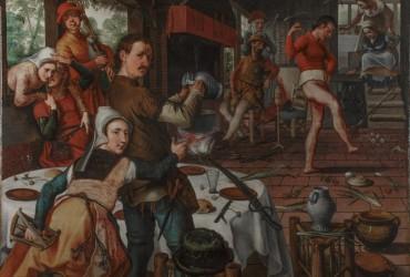 Una mirada hacia el Renacimiento en Flandes